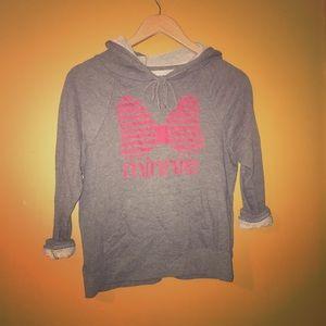 Minnie hoodie